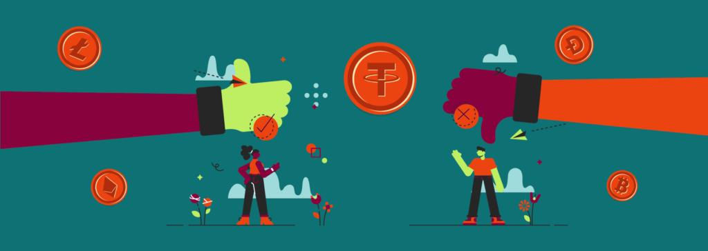 Vilka fördelar finns det med att handla med kryptovalutor