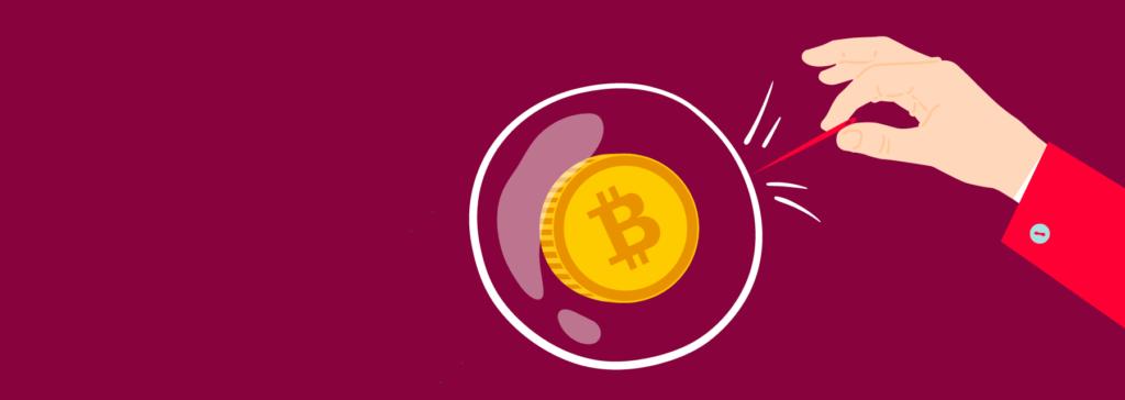Vilka är de största riskerna med bitcoin?